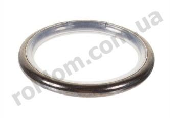 Кольцо для кованого карниза 16 мм