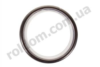 Кольцо для кованого карниза 19 мм