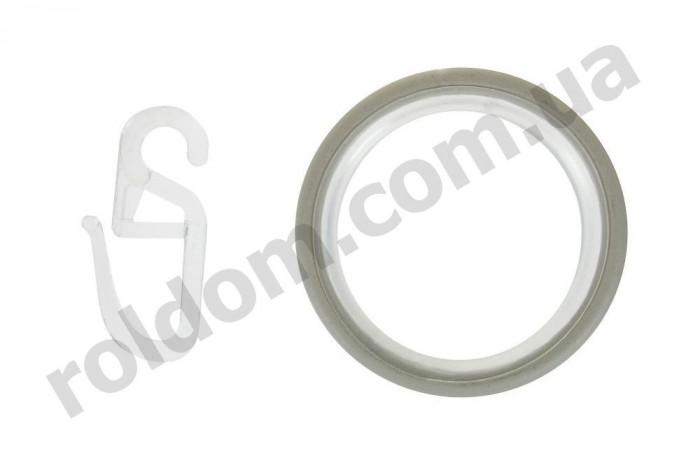 Кольцо бесшумное для кованого карниза 19 мм