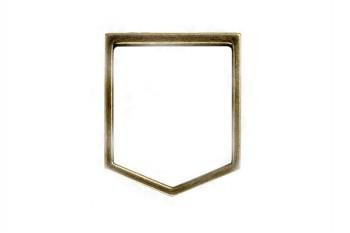 Кольцо бесшумное Квадро 20 мм