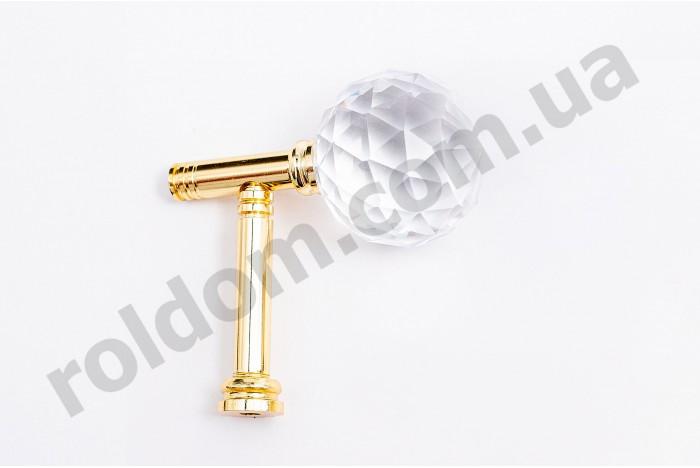 Подхват для штор R-100 Золото